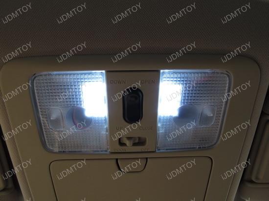 Infiniti - FX35 - LED 10